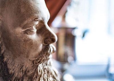 gesicht-statue-bart-russisch